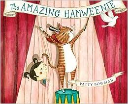 Image result for children's book iamazing hamweenie