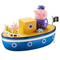 Peppa Pig 05060 Grandpa's Bath Time Boat