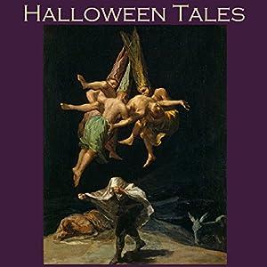 Halloween Tales Audiobook