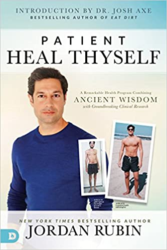 Amazon com: Patient Heal Thyself: A Remarkable Health
