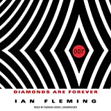 Bargain Audio Book - Diamonds Are Forever  James Bond  Book 4