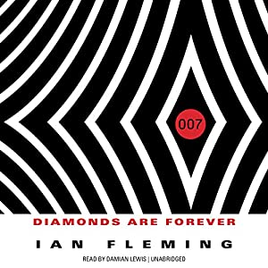Diamonds Are Forever Audiobook