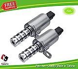 #7: Pair of Vanos Solenoid Oil Control Valve For Mini Cooper R56 R57 2007- 11368610388