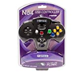 Tomee N64 USB Controller