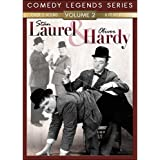 LAUREL & HARDY V2                 D [Import]