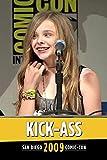 Kick Ass Panel: SDCC 2009