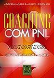 capa de Coaching com PNL. Guia Prático Para Alcançar o Melhor em Você