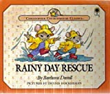 img - for Rainy Day Rescue (Christopher Churchmouse Classics) book / textbook / text book