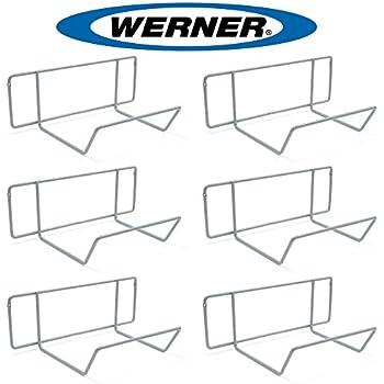Werner Ac11 Stepladder Hanger Ladder Accessories