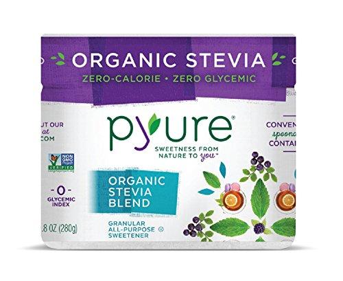 Pyure Organic All-Purpose Blend Stevia Sweetener, 9.8 oz