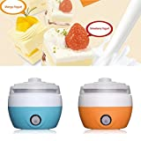 Electric Yogurt Maker 1L Capacity stainless steel fermenter Yogurt Maker Masc 220 V -Pier 27