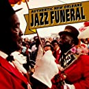 Authentic New Orleans Jazz Funeral / Various