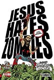 Jesus Hates Zombies/Lincoln Hates Werewolves Volume 4 by Stephen Lindsay (2010-05-26)