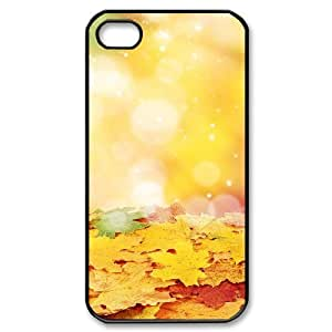 Maple Leaf ZLB572214 DIY Case for Iphone 4,4S, Iphone 4,4S Case