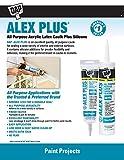 Dap 18110 Acrylic Latex Caulk With