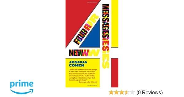 "Joshua a une attitude 2 Funny Warning Stickers Large 5/"" Orange Lot de 2"