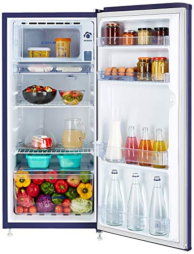 Whirlpool 190L  Single Door Refrigerator