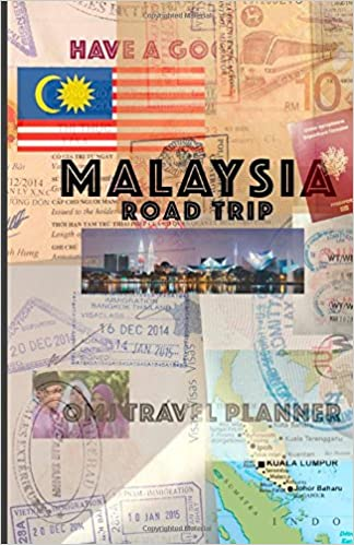 foto de Malaysia road trip: Malaysia travel planner: o m j: 9781512202090 ...