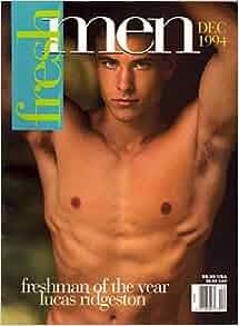 from Ali freshmen magazine gay
