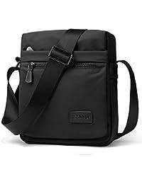 Man Purse Crossbody Bag Shoulder Bags Waterproof Man Bag Small Messenger Bags for Men and Women