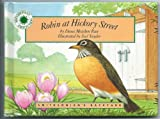 Robin at Hickory Street, Dana Meachen Rau, 1568991681