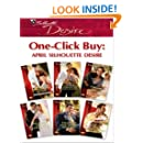 One-Click Buy: April Silhouette Desire: Satin & a Scandalous Affair\Marrying for King's Millions\Bedded by the Billionaire\Pregnant at the Wedding\Tycoon's ... Revenge\Baby on the Billionaire's Doorstep