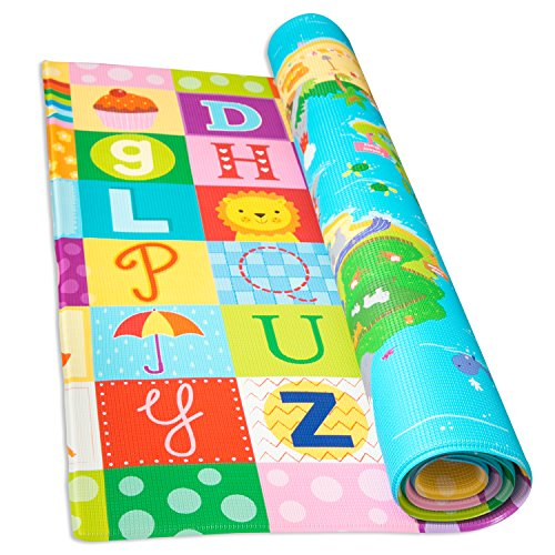 Baby Care Play Mat Magical Islands Large Buy Online