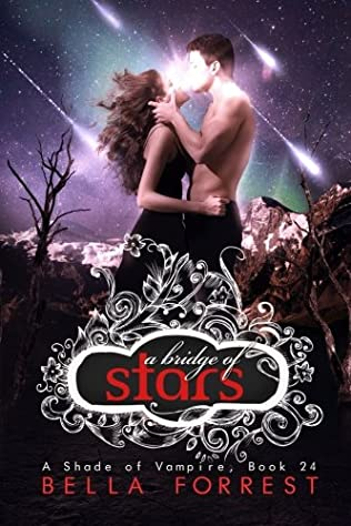 book cover of A Bridge of Stars