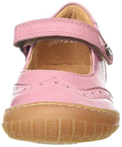 Froddo Froddo Girls Mary Jane Shoes - Merceditas Niñas Rosa (Pink)