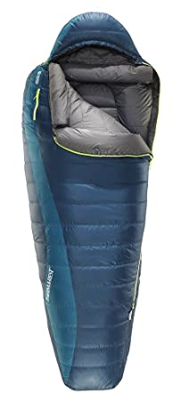 Therm-a-Rest Altair HD Sleeping Bag 23 Degree Down