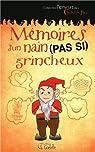 Mémoires d'un nain (pas si) grincheux par Girard-Audet