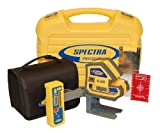 Spectra Precision 5.2XL 2 Point and Cross Line Laser Package with HR220 Receiver