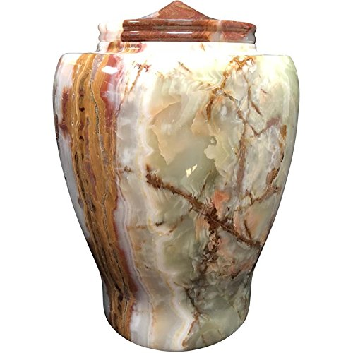 cremation urns marble - 8