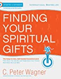 Finding Your Spiritual Gifts: The Easy to Use, Self-Guided Questionnaire, Books Central