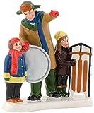 Department 56 Snow Village National Lampoon Christmas Vacation Bingo Accessory Figurine