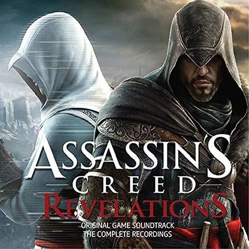 Assassin's Creed Revelations (Original Game Soundtrack) (Assassins Creed The Best Of Jesper Kyd)