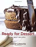 Ready for Dessert, David Lebovitz, 158008138X