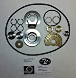 Schwitzer Borg Warner S300 Turbo Rebuild Kit 360 Degree