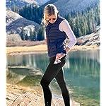 LAPASA-Leggings-Sportivi-da-Donna-Vita-Alta-Per-Allenamento-Yoga-Palestra-L32