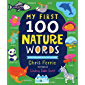 My First 100 Nature Words (My First STEAM Words)
