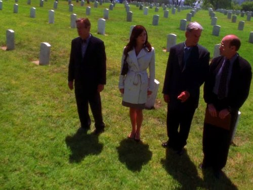 Call Of Silence (Ncis Best Gibbs Episodes)