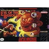 Eye of the Beholder - Nintendo Super NES