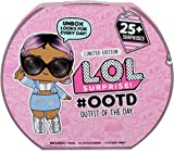 L.O.L. Surprise! #Ootd (Outfit of The Day) with 25+ Surprises
