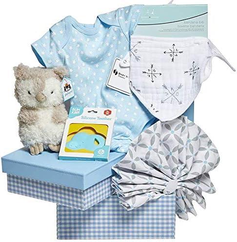 Bundle of Joy Baby Boy Gift box