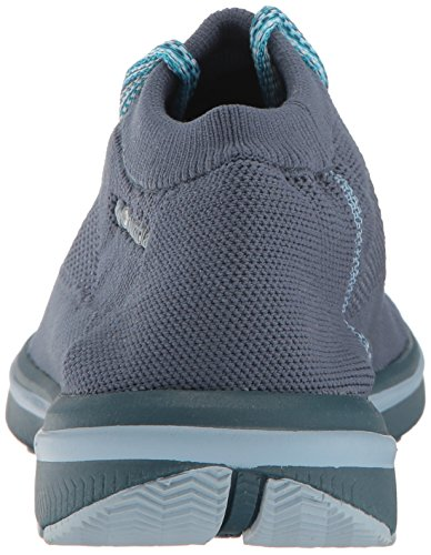 Columbia Damen Chimera Lace Outdoor Fitnessschuhe Whale/Dark Mirage