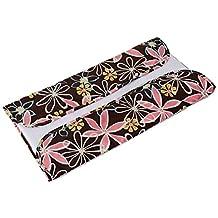 Ah Goo Baby Plush Pad Memory Foam Portable (Retro Daisy)
