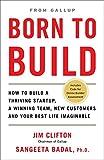 #5: Born to Build