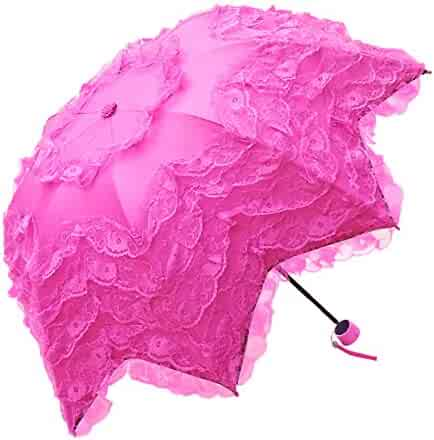 b65d8dfd6994 Shopping Under $25 - Ivory or Pink - Umbrellas & Shade - Patio ...