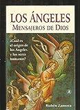 img - for Los  ngeles: mensajeros de dios book / textbook / text book