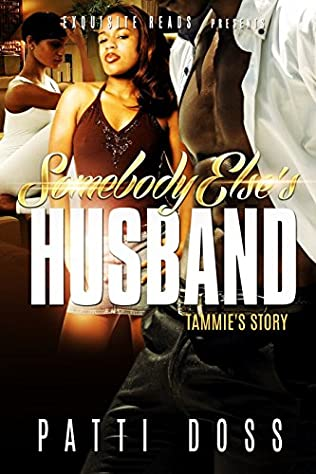 book cover of Somebody Else\'s Husband